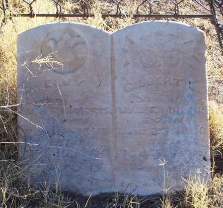 MORRIS, ELVY - Gila County, Arizona | ELVY MORRIS - Arizona Gravestone Photos