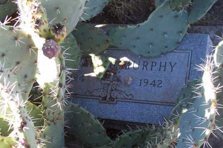 MURPHY, EDWARD S. - Gila County, Arizona | EDWARD S. MURPHY - Arizona Gravestone Photos