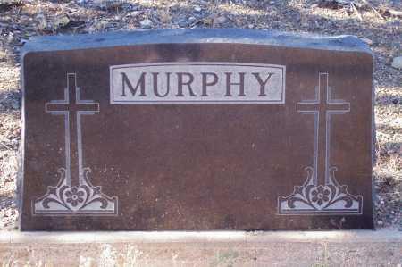 MURPHY, JOSEPH C. SR - Gila County, Arizona | JOSEPH C. SR MURPHY - Arizona Gravestone Photos