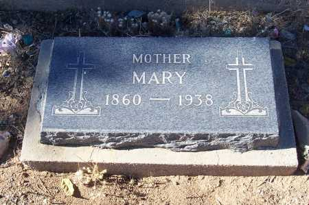 MURPHY, MARY - Gila County, Arizona | MARY MURPHY - Arizona Gravestone Photos