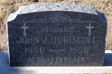 O'DRISCOLL, JOHN J. - Gila County, Arizona | JOHN J. O'DRISCOLL - Arizona Gravestone Photos