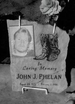PHELAN, JOHN  J., III - Gila County, Arizona | JOHN  J., III PHELAN - Arizona Gravestone Photos