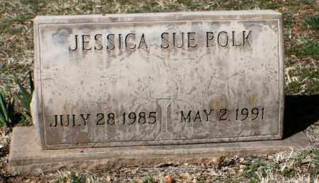 POLK, JESSICA SUE - Gila County, Arizona | JESSICA SUE POLK - Arizona Gravestone Photos