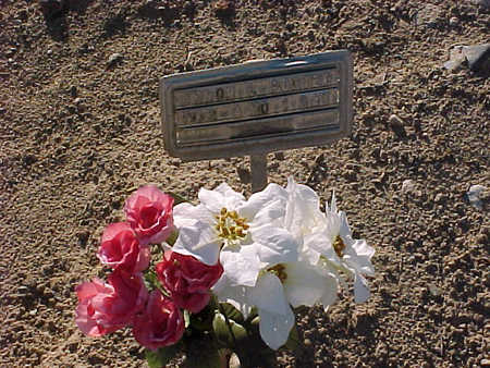 PORTER, ARRON  L. - Gila County, Arizona | ARRON  L. PORTER - Arizona Gravestone Photos