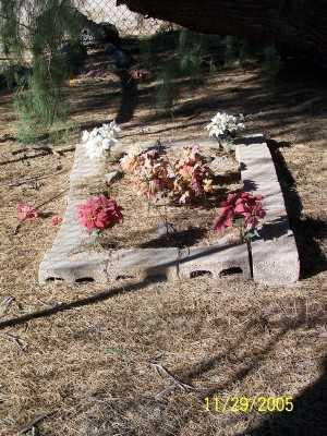 PRESTON, JOHN CLEMENT - Gila County, Arizona | JOHN CLEMENT PRESTON - Arizona Gravestone Photos