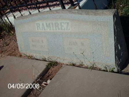 RAMIREZ, MARIA R. - Gila County, Arizona   MARIA R. RAMIREZ - Arizona Gravestone Photos