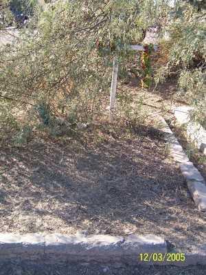 RAMIREZ, MARY - Gila County, Arizona   MARY RAMIREZ - Arizona Gravestone Photos