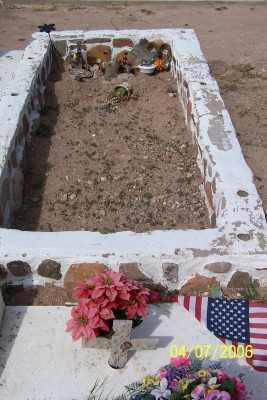 RAMIREZ, MANUEL A. - Gila County, Arizona | MANUEL A. RAMIREZ - Arizona Gravestone Photos