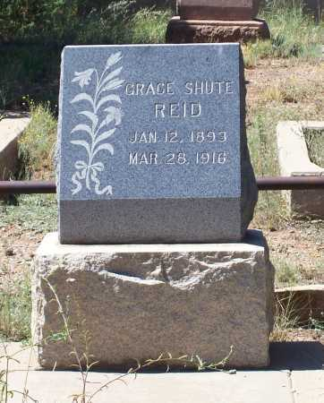 REID, GRACE - Gila County, Arizona | GRACE REID - Arizona Gravestone Photos
