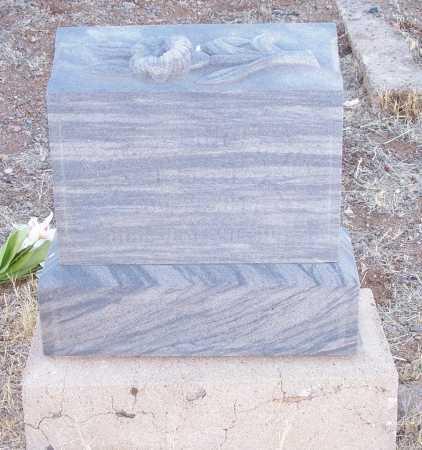 RICHARDS, THOMAS - Gila County, Arizona | THOMAS RICHARDS - Arizona Gravestone Photos