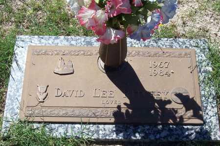 RITCHEY, DAVID LEE - Gila County, Arizona | DAVID LEE RITCHEY - Arizona Gravestone Photos