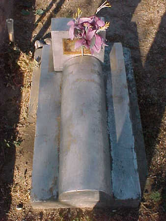 RIVERA, JIMMY - Gila County, Arizona | JIMMY RIVERA - Arizona Gravestone Photos