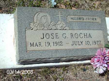 ROCHA, JOSE - Gila County, Arizona | JOSE ROCHA - Arizona Gravestone Photos