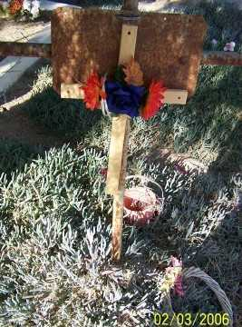 RODRIGUEZ, GLORIA - Gila County, Arizona | GLORIA RODRIGUEZ - Arizona Gravestone Photos