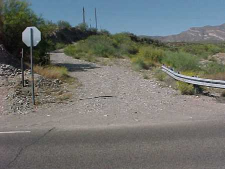 *SEVENTY-NINE (79) MINE, OVERVIEW - Gila County, Arizona | OVERVIEW *SEVENTY-NINE (79) MINE - Arizona Gravestone Photos