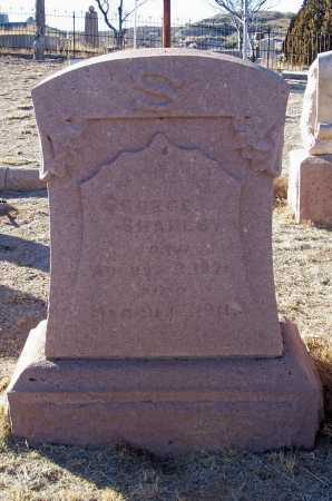SHANLEY, GEORGE - Gila County, Arizona | GEORGE SHANLEY - Arizona Gravestone Photos