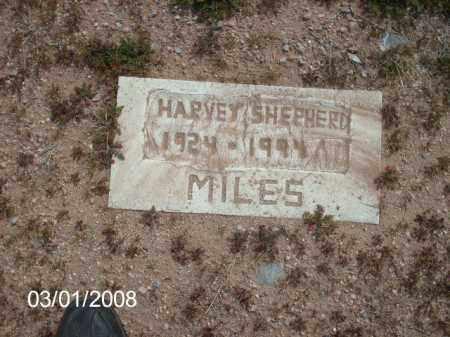 SHEPERD, HARVEY - Gila County, Arizona | HARVEY SHEPERD - Arizona Gravestone Photos