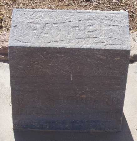 SHEPPARD, R.J. - Gila County, Arizona   R.J. SHEPPARD - Arizona Gravestone Photos