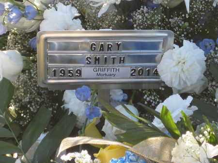 SMITH, GARY LYNN - Gila County, Arizona | GARY LYNN SMITH - Arizona Gravestone Photos