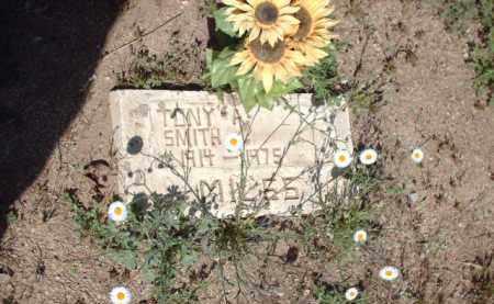 SMITH, TONY A. - Gila County, Arizona | TONY A. SMITH - Arizona Gravestone Photos