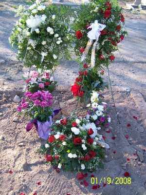 "SMITH, WILLIAM ""BILL"" - Gila County, Arizona 