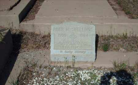 SNELLINGS, ROBT H. - Gila County, Arizona | ROBT H. SNELLINGS - Arizona Gravestone Photos