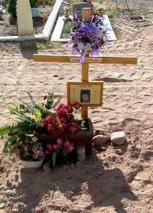 SOTELO, JESSIE - Gila County, Arizona | JESSIE SOTELO - Arizona Gravestone Photos