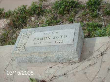 SOTO, RAMON - Gila County, Arizona | RAMON SOTO - Arizona Gravestone Photos