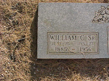 STAGGS, WILLIAMS CHARLES,  SR. - Gila County, Arizona | WILLIAMS CHARLES,  SR. STAGGS - Arizona Gravestone Photos