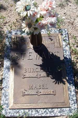 STEWART, MABEL - Gila County, Arizona | MABEL STEWART - Arizona Gravestone Photos