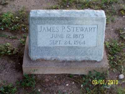 STEWART, JAMES PINCKNEY, SR. - Gila County, Arizona | JAMES PINCKNEY, SR. STEWART - Arizona Gravestone Photos