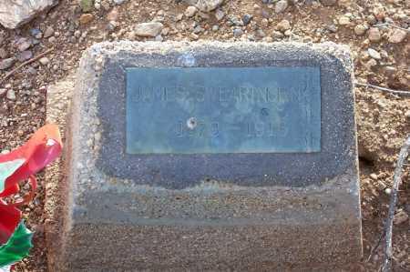SWEARINGEN, JAMES - Gila County, Arizona   JAMES SWEARINGEN - Arizona Gravestone Photos
