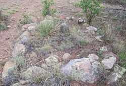 TEWKSBURY, JOHN - Gila County, Arizona | JOHN TEWKSBURY - Arizona Gravestone Photos
