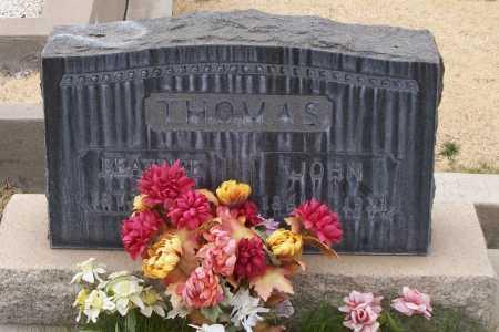 SAYEELL THOMAS, BEATRICE - Gila County, Arizona | BEATRICE SAYEELL THOMAS - Arizona Gravestone Photos