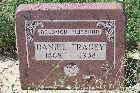TRACEY, DANIEL - Gila County, Arizona | DANIEL TRACEY - Arizona Gravestone Photos