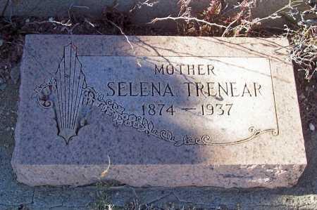 TRENEAR, SELENA - Gila County, Arizona | SELENA TRENEAR - Arizona Gravestone Photos