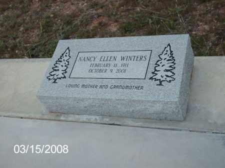 WINTERS, NANCY - Gila County, Arizona | NANCY WINTERS - Arizona Gravestone Photos