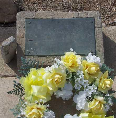 WOLF, WILLIAM R. - Gila County, Arizona | WILLIAM R. WOLF - Arizona Gravestone Photos