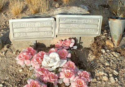 CURLEY, CIERRA MARIE - Graham County, Arizona | CIERRA MARIE CURLEY - Arizona Gravestone Photos