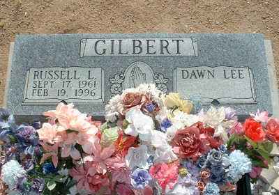 GILBERT, DAWN LEE - Graham County, Arizona | DAWN LEE GILBERT - Arizona Gravestone Photos
