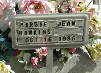 HAWKINS, MARGIE JEAN - Graham County, Arizona   MARGIE JEAN HAWKINS - Arizona Gravestone Photos