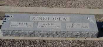 KINNEBREW, AYMIEL - Graham County, Arizona   AYMIEL KINNEBREW - Arizona Gravestone Photos