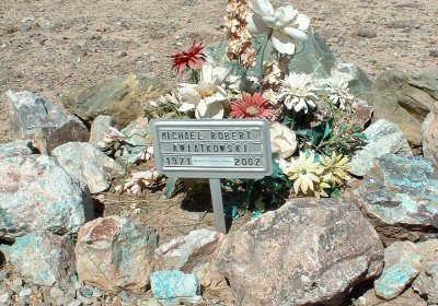 KWIATKOWSKI, MICHAEL ROBERT - Graham County, Arizona | MICHAEL ROBERT KWIATKOWSKI - Arizona Gravestone Photos