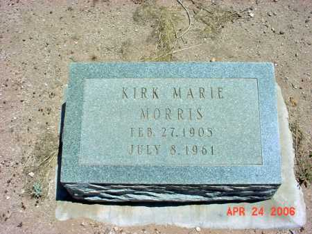 LACH, KIRK MARIE - Graham County, Arizona | KIRK MARIE LACH - Arizona Gravestone Photos