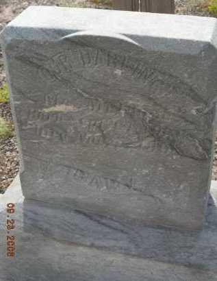 MCEUEN?, BABY - Graham County, Arizona   BABY MCEUEN? - Arizona Gravestone Photos