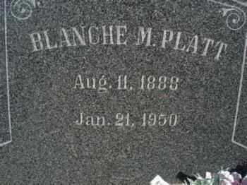 MURDY PAUL, BLANCHE CLEORA - Graham County, Arizona | BLANCHE CLEORA MURDY PAUL - Arizona Gravestone Photos