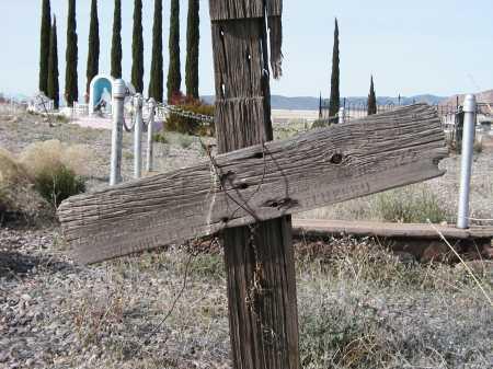 MAESE (TRUJILLO), RAMON - Greenlee County, Arizona | RAMON MAESE (TRUJILLO) - Arizona Gravestone Photos