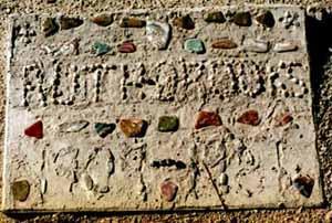 OROOKS, RUTH - La Paz County, Arizona | RUTH OROOKS - Arizona Gravestone Photos