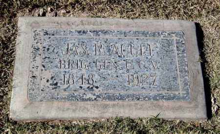 ACUFF, JAMES RANKIN - Maricopa County, Arizona | JAMES RANKIN ACUFF - Arizona Gravestone Photos