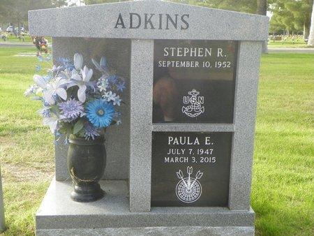 ADKINS, STEPHEN R - Maricopa County, Arizona | STEPHEN R ADKINS - Arizona Gravestone Photos